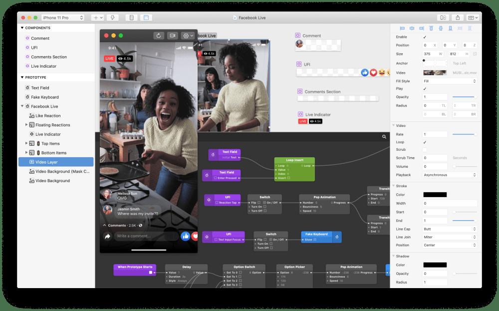 17 UI/UX Tools for Designers 26